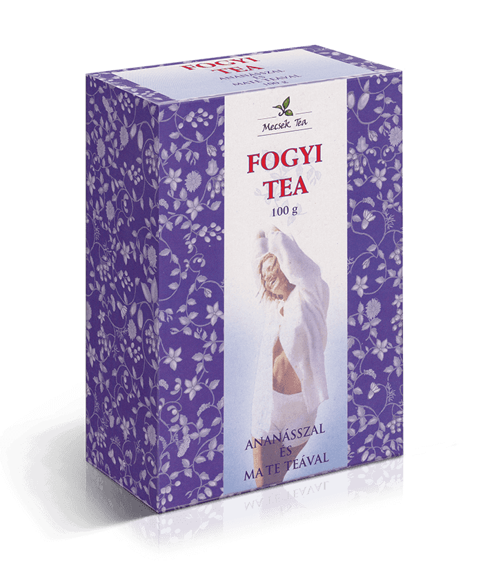 fogyi tea gyakori kérdések